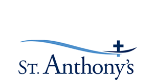 St. Anthony's Interactive Map